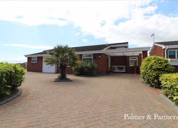Thumbnail 4 bed semi-detached house for sale in Atherton Road, Ipswich