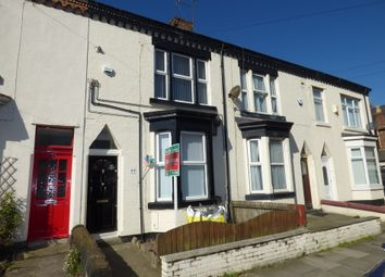 Thumbnail 2 bed terraced house for sale in Corona Road, Waterloo, Liverpool