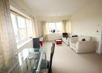 Thumbnail 1 bed flat to rent in Sundeala Close, Sunbury-On-Thames, Middlesex