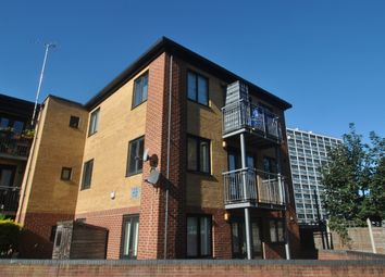 Thumbnail 1 bed flat for sale in Major Close, London