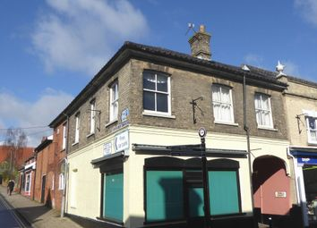 Thumbnail 2 bedroom flat for sale in The Thoroughfare, Starston, Harleston