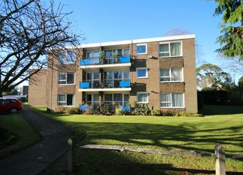 Thumbnail 2 bed flat for sale in April Close, Horsham