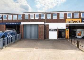 Thumbnail Warehouse to let in Unit, 3, Browells Lane, Feltham