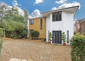 5 bed detached for sale in St. Martins Hill