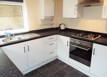 Thumbnail 2 bed end terrace house to rent in Upper Penman Street, North Shields