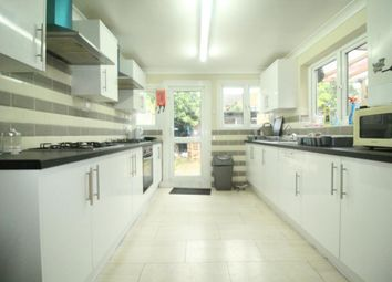 Thumbnail 7 bedroom terraced house to rent in Second Avenue, London