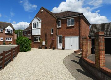 4 bed detached house for sale in Cornflower Road, Swindon SN25