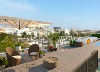 Thumbnail 3 bed apartment for sale in Spain, Valencia, Valencia City, Ciutat Vella, La Xerea, Val9707