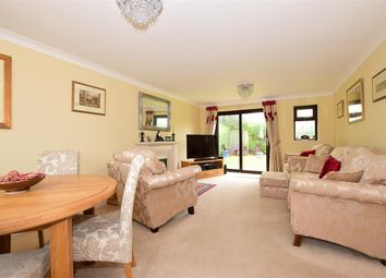 Thumbnail 2 bed detached bungalow for sale in Fine Lane, Shorwell, Newport, Isle Of Wight