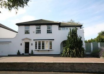 4 bed detached house for sale in Squirrel Green, Freshfield, Liverpool L37