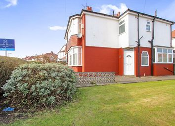 Thumbnail 3 bed semi-detached house for sale in Clegg Avenue, Thornton-Cleveleys