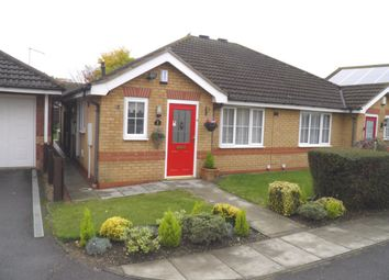 Thumbnail 2 bedroom detached house to rent in Courtfields, Market Deeping, Peterborough, Lincolnshire
