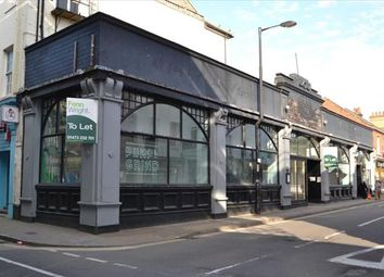 Thumbnail Retail premises to let in 1 Great Colman Street, Ipswich, Suffolk