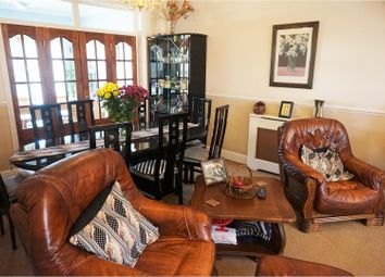 Thumbnail 5 bed terraced house for sale in Grosford Gardens, Ilford