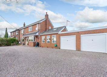 Thumbnail 4 bed semi-detached house for sale in Old Hope Road, Penymynydd, Chester