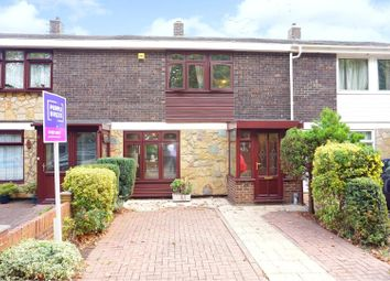 Thumbnail 3 bed terraced house for sale in Falstones, Basildon