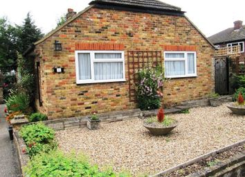 Thumbnail 2 bed bungalow to rent in Bathurst Close, Richings Park, Buckinghamshire