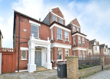 Thumbnail 5 bed semi-detached house to rent in Barrow Road, London