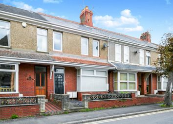 Thumbnail 2 bed flat for sale in Fenton Place, Porthcawl
