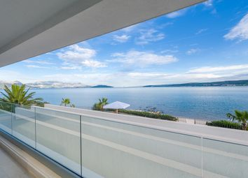 Thumbnail 4 bed villa for sale in New Modern Waterfront Villa With Great Plot Of 3000 m2, Kastela, Croatia