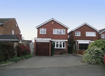 Thumbnail 3 bed detached house for sale in Brierley Hill, Quarry Bank, Thorns Avenue