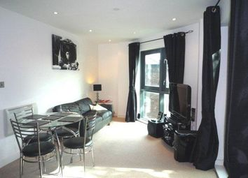 Thumbnail 2 bed flat to rent in 47 The Habitat, Woolpack Lane, Nottingham