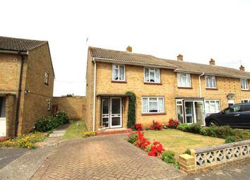Thumbnail 3 bed semi-detached house for sale in Longridge, Sittingbourne