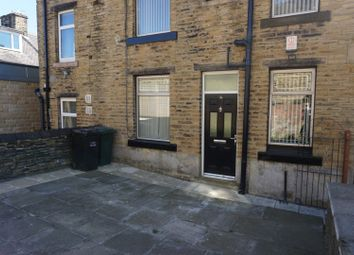 Thumbnail 2 bed terraced house for sale in Ackworth Street, Bradford