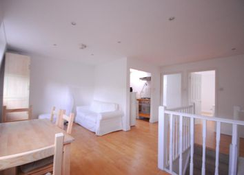 Thumbnail 1 bedroom flat to rent in Westbourne Park Road, Notting Hill / Portobello
