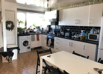 Thumbnail 4 bed maisonette to rent in Southern Grove, London
