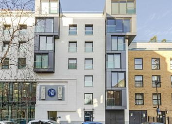 Thumbnail 1 bed flat to rent in Greenwell Street, London