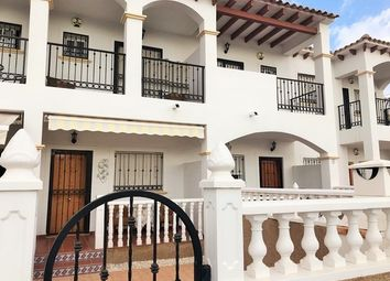 Thumbnail 2 bed town house for sale in Spain, Valencia, Alicante, Orihuela-Costa