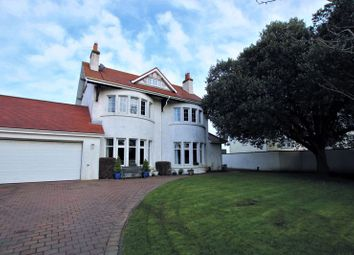 Thumbnail 5 bed detached house for sale in Northcroft House, 3 Alexandra Road, Castletown