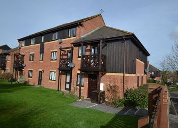 Thumbnail 1 bed property to rent in Roebuck Court, Didcot