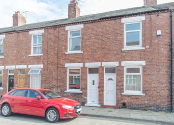 Thumbnail 1 bed terraced house to rent in Brunswick Street, York
