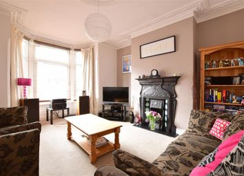Thumbnail 4 bedroom terraced house for sale in Shadwell Road, Portsmouth, Hampshire