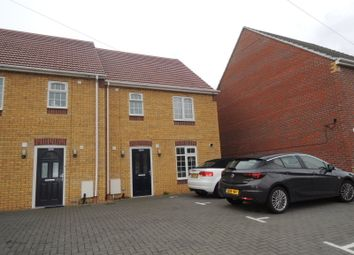 Thumbnail 3 bedroom semi-detached house to rent in Herbert Avenue, Poole
