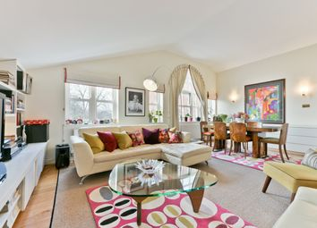 Thumbnail 3 bed flat for sale in Hortensia Road, Chelsea, London