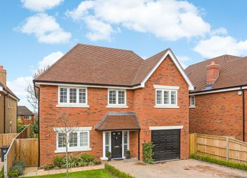 Thumbnail 5 bed detached house to rent in Briarbank Close, Fetcham