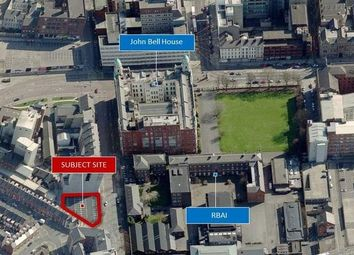Thumbnail Land to let in College Square North, Belfast