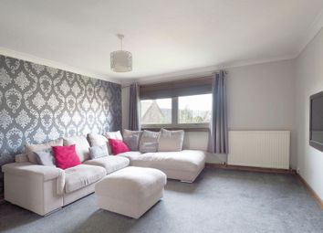 Thumbnail 3 bedroom flat for sale in Gordon Court, Broxburn