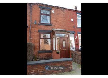 Thumbnail 2 bed terraced house to rent in Royle Street, Manchester