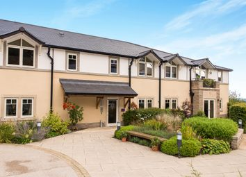 Thumbnail 2 bed flat for sale in Ben Rhydding Drive, Ilkley