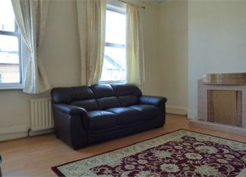 Thumbnail 1 bed flat to rent in Himley Road, Tooting Broadway, London