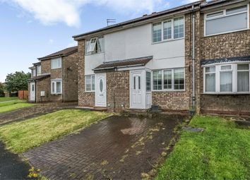 Thumbnail 2 bed terraced house for sale in Stirling Drive, Bedlington, Northumberland