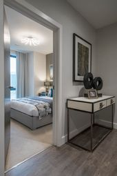 Thumbnail 1 bedroom flat for sale in 203 Coppers House, Aberfeldy Village, London