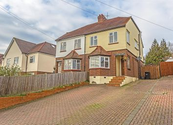 Thumbnail 2 bed property for sale in Warren Road, Banstead