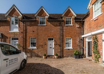 2 bed terraced house for sale in Chilham Castle Estate, Chilham, Canterbury CT4