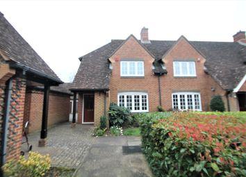 Thumbnail 2 bed end terrace house to rent in Haydens Mews, Tonbridge, Kent