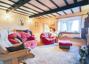 Thumbnail 3 bed cottage for sale in Laneside, Great Harwood, Blackburn